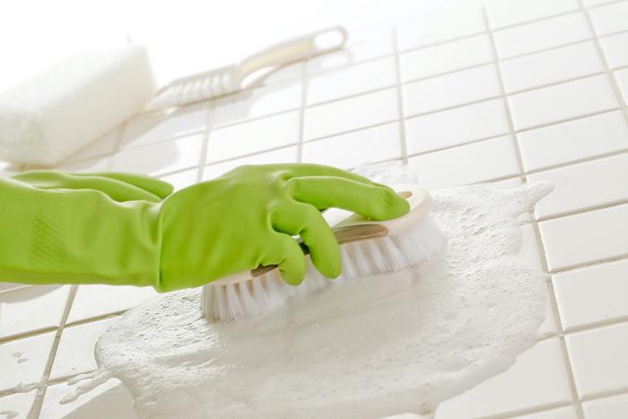 keuken schoonmaak tips