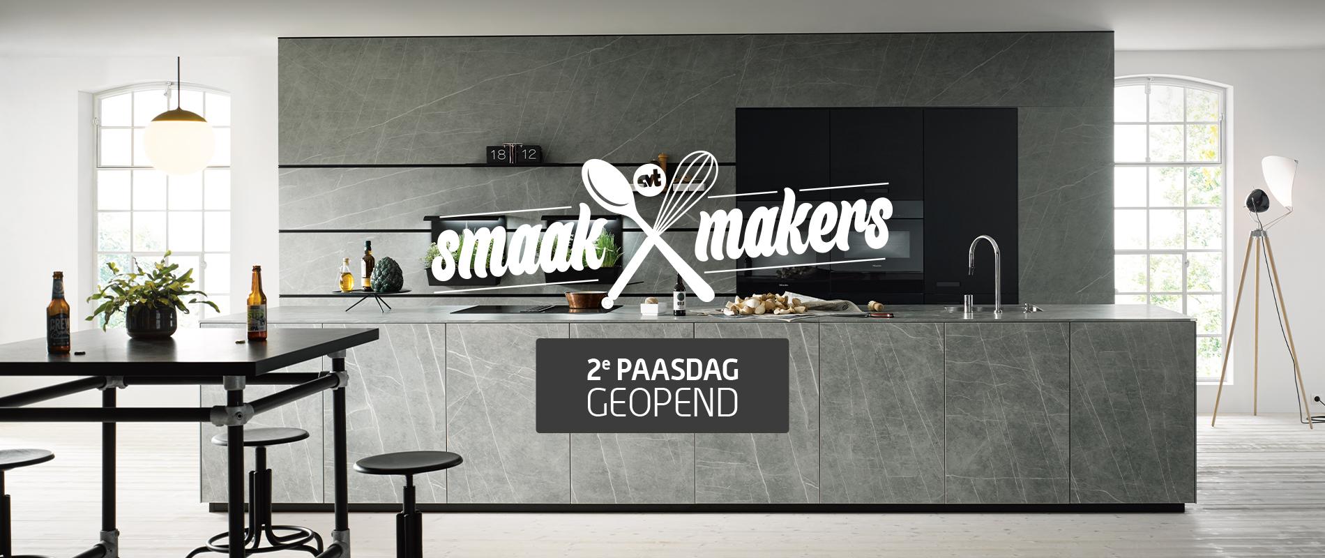 CVT Smaakmakers
