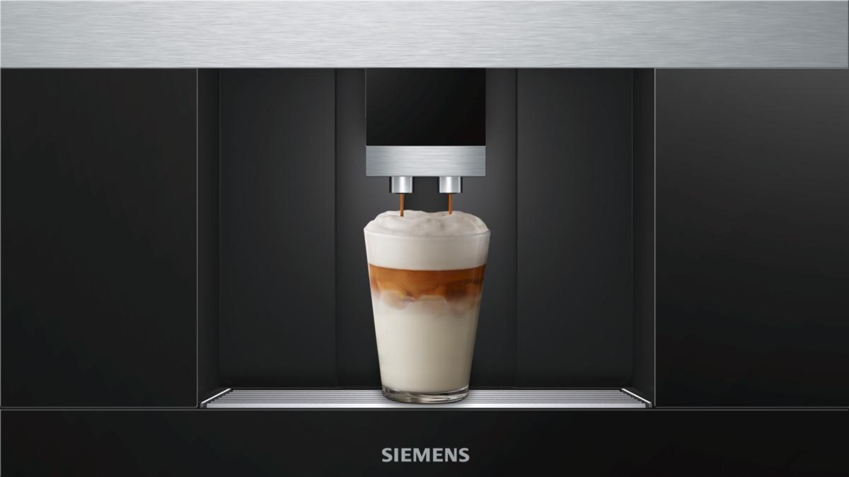 Siemens keuken CVT