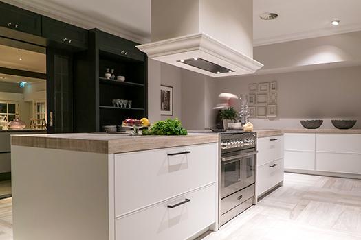 Lancelotti keuken apparatuur