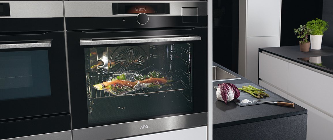 Grote oven