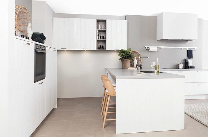 Keuken Design Nieuwegein : Cvt keukens dé keukenzaak van tilburg en breda
