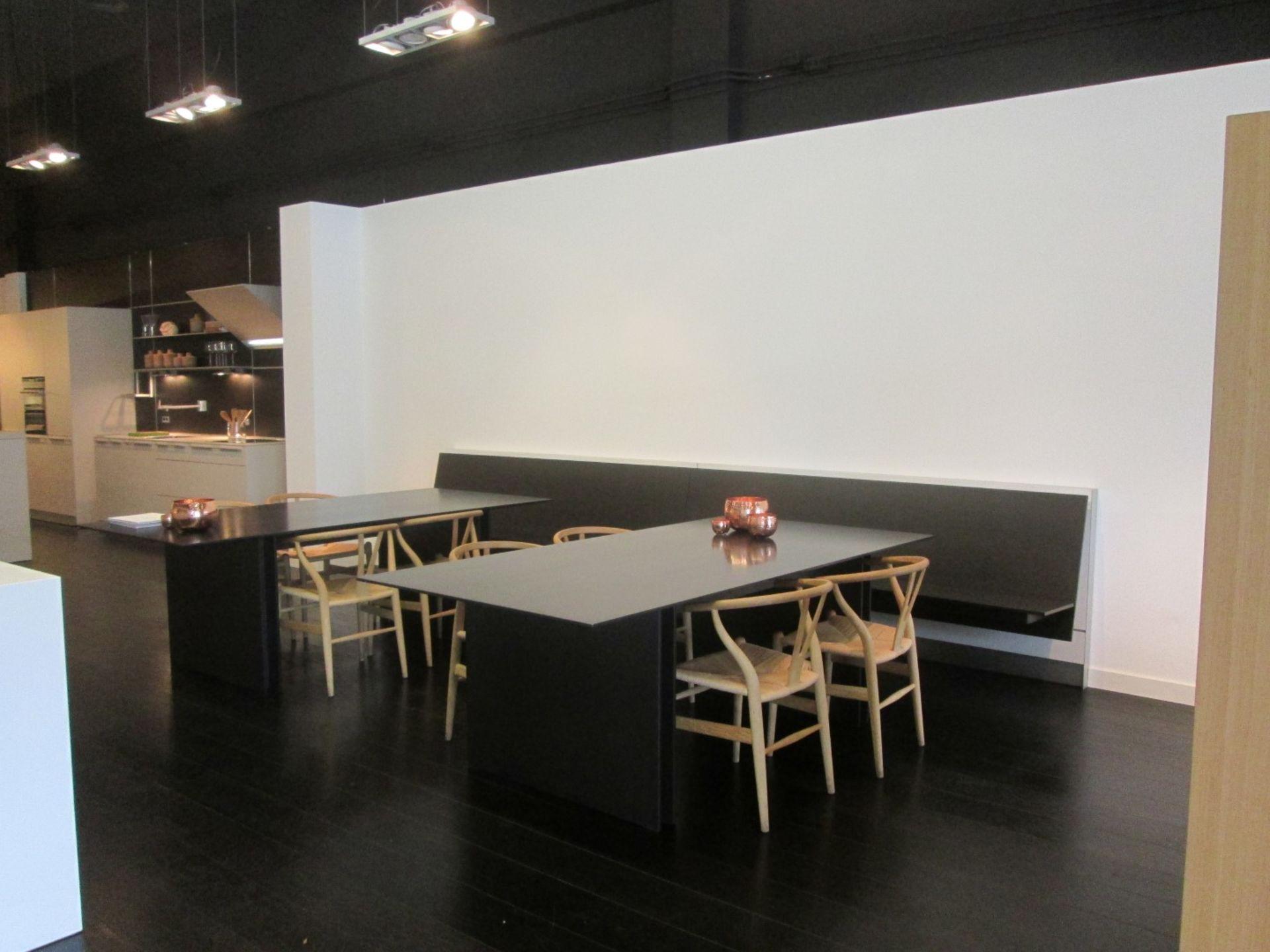 Showroomkeuken Alpinewit CVT keukens Breda