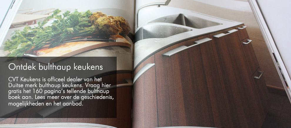 bulthaup keukenboek