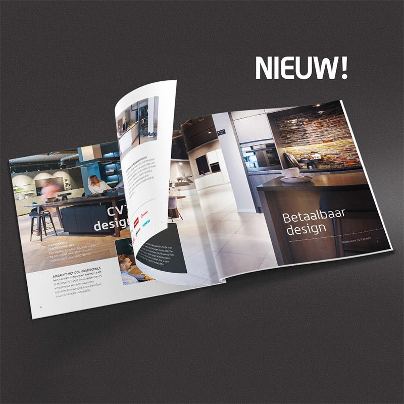 CVT magazine